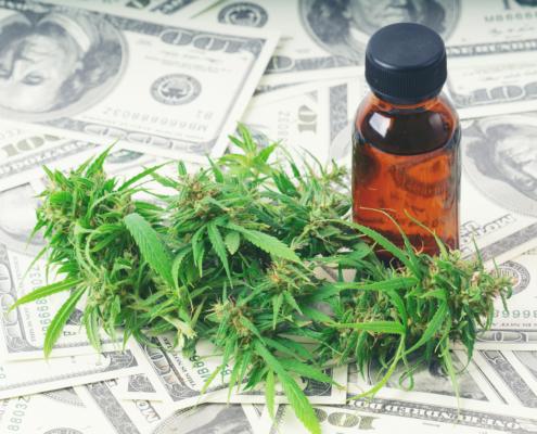 Legal Cannabis Storage